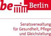 Logo Senat Berlin