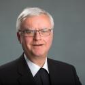 Erzbischof Heiner Koch. Foto: Walter Wetzler