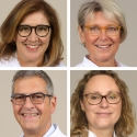 Prof. Dr. Christiane Erley, Prof. Dr. Ute Schäfer-Graf, Prof. Dr. Michael Abou-Dakn, PD Dr. Kaven Baessler