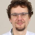 Der neue Chefarzt Dr. Heiko Graffstädt