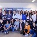 Start ins Berufsleben für 29 Auszubildende der Schule für Gesundheitsberufe