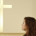Zeit für Besinnung, Glauben und Spiritualität haben im Angesicht des Sterbens