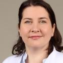 Kristin Walter-Haase, Hausärztin im neugegründeten Gesundheitszentrum NOVOMED BERLIN