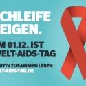 Motiv zum Welt-Aids-Tag 2020