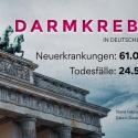 Darmkrebs ist die zweithäufigste Krebsart in Deutschland. Foto: Felix Burda Stiftung