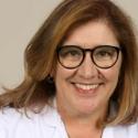 Prof. Dr. Christiane Erley, Chefärztin der Medizinischen Klinik II mit Dialyse und internistischer Intensivmedizin