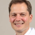 PD Dr. Hanno Tröger, Chefarzt der Medizinischen Klinik I mit Endoskopie.