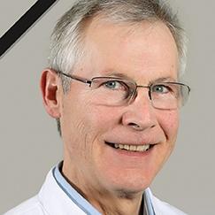 Dr. Martin Schmutzler, verstorben am 22. November 2017