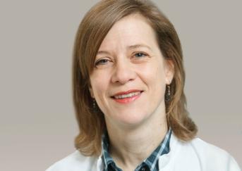Dr. Lydia Hottenbacher