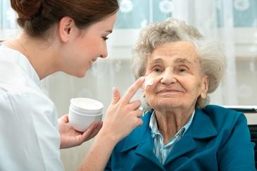 Leben oder Sterben wollen? Viele Patienten können diese Frage nicht mehr beantworten. Foto: Fotolia