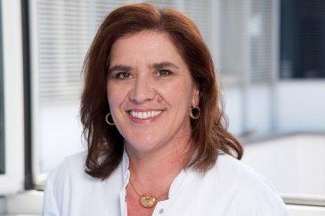 Chefärztin Prof. Dr. Christiane Erley