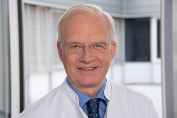 Prof. Dr. Reiner Kunz