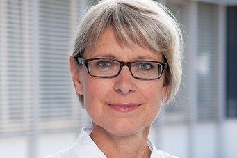 Prof. Dr. Ute Schaefer-Graf, Leiterin des Diabeteszentrum für Schwangere