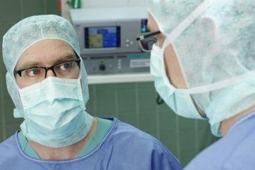 Bessere Bedingungen und Möglichkeiten für die Chirurgen und das OP-Team
