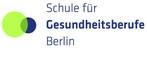 Logo der Schule für Gesundheitsberufe in Berlin