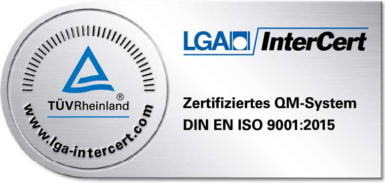 LGA InterCert Premium